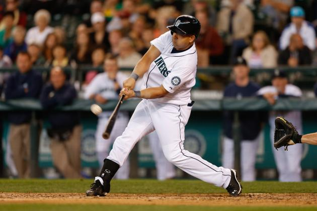 Seattle Mariners trade candidate: Kendrys Morales