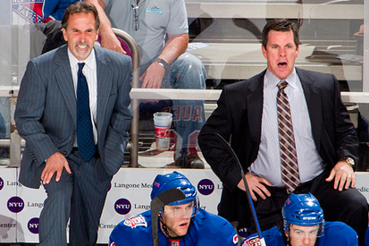 Read: More Players Had Issues with Mike Sullivan Than John Tortorella