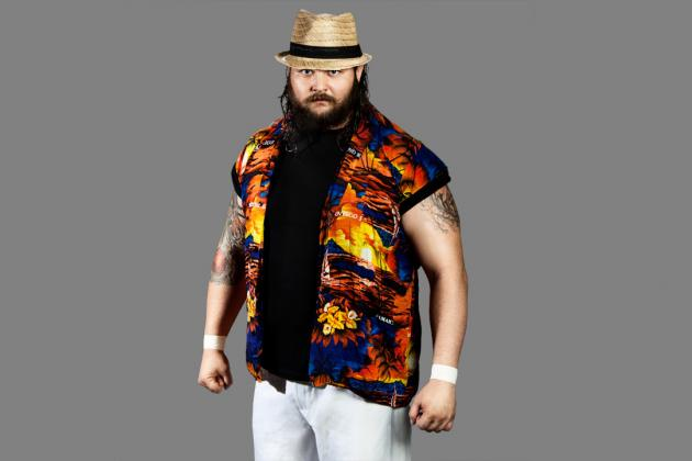 Twitter Reaction to Bray Wyatt's Impending Debut on WWE Raw