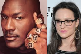 Ex-MTV Star Allegedly Played Sexy Dice Game with Michael Jordan