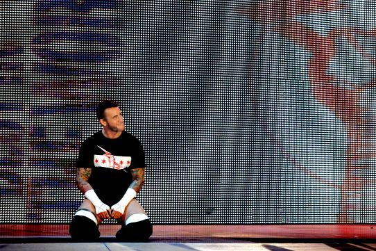 CM Punk: Is the WWE Ruining Him with the New Paul Heyman Angle?