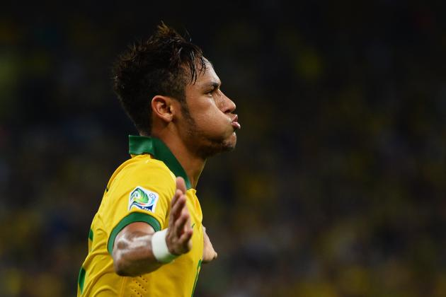 How Neymar's Arrival Will Change the Way Barcelona Play