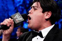 WWE Suspends Ricardo Rodriguez for 30 Days