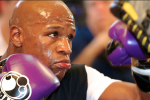 Floyd Hints He May Fight Longer Than Expected