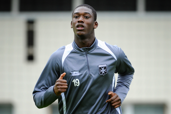 Arsenal Transfer News: Yaya Sanogo Will Emerge as a Star with Gunners