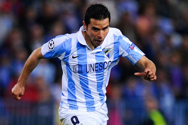 Fears for the Future: Can Malaga Bounce Back from Another Summer of Sales?