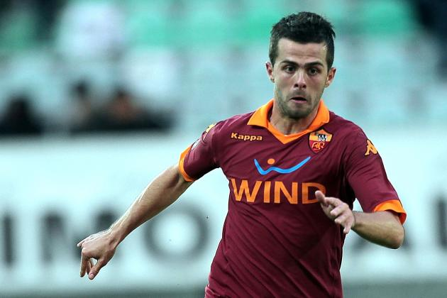 Pjanic Buy! Why Europe's Top Clubs Are Right to Covet Roma Playmaker