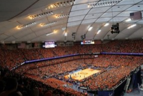 Is Syracuse Thinking About Ditching the Carrier Dome?