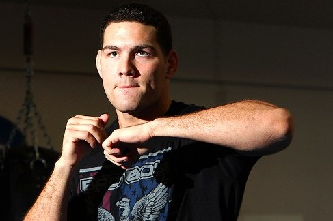Heir to the Throne: Complete Timeline of Chris Weidman's Road to Anderson Silva