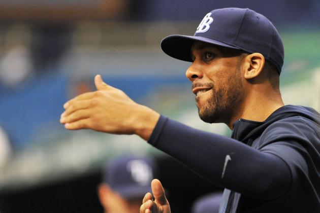 Tampa Bay Rays Activate David Price Off Disabled List