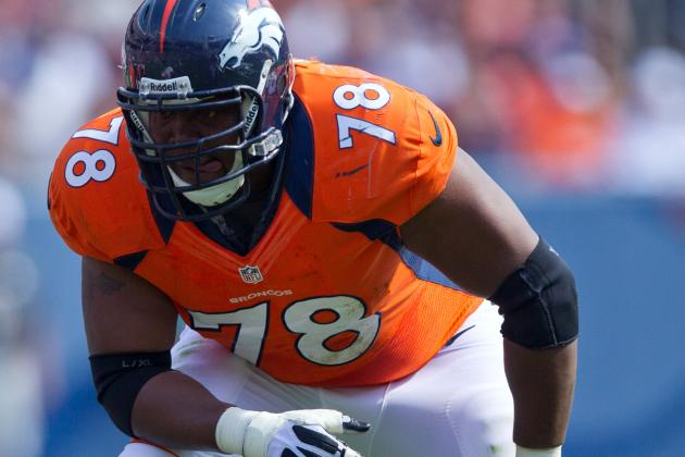 Clady's Camp Expects to Hear from Broncos Next Week