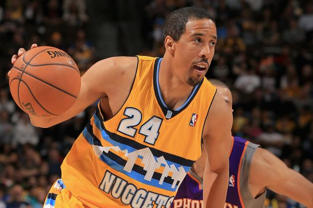 Nuggets Considering Trading Andre Miller?