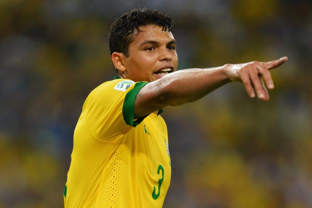 'If Barca Want Thiago Silva…'