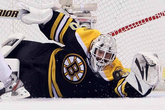 Report: Tim Thomas 'Intrigued' by the Flyers