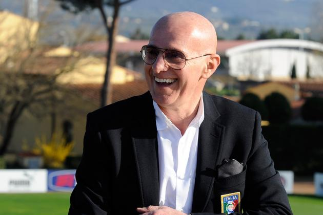Sacchi: Ancelotti No Yes-Man