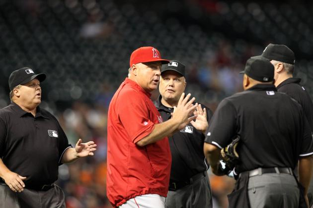 Should Umpires Be Required to Pass Mandatory Rules Tests During the MLB Season?