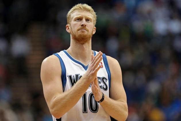 Several Suitors Competing with Wolves for Budinger