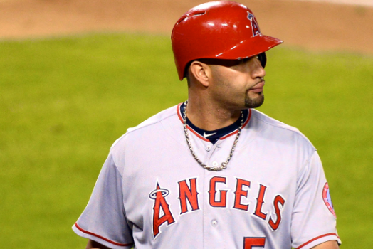 How Albert Pujols' Legacy Has Changed Since Leaving the Cardinals for the Angels