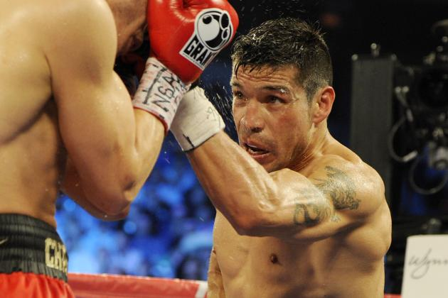 Sergio Martinez Doesn't Want Golovkin Next, so Who Does He Want? Miguel Cotto?