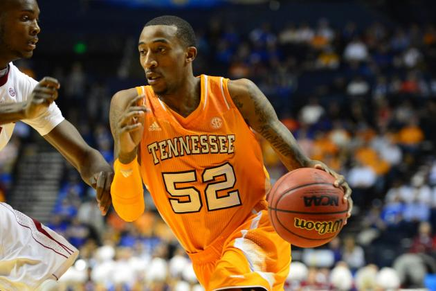 Jordan McRae Earns Invite to LeBron James Skills Academy