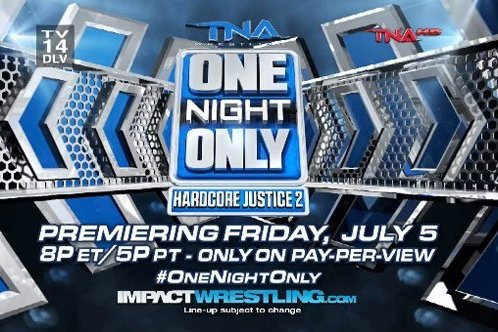 TNA Hardcore Justice 2 Preview: Monsters Ball, Hardcore Holly and Much More