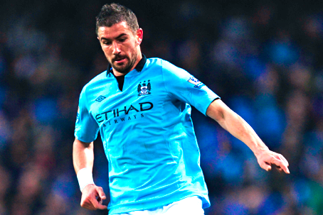 Manchester City: Why Kolarov Is Suited to Galatasaray Rather Than Serie A