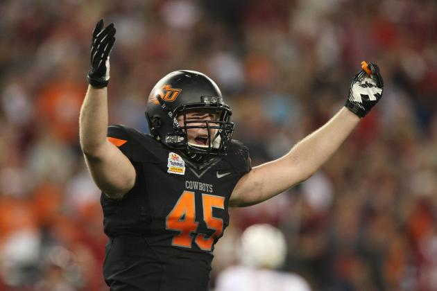 Under the radar: Oklahoma State Cowboys