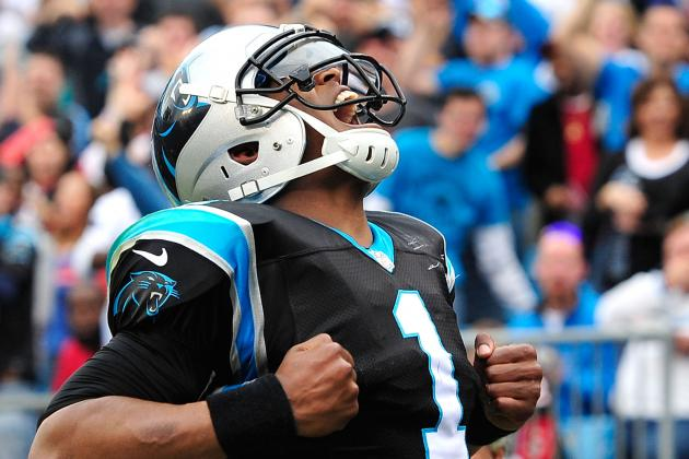 Cam Newton's Greatness Is Being Overshadowed by a Lot of Needless Criticism