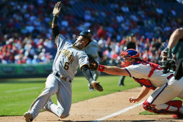 How the Pittsburgh Pirates Overtook the Phillies as PA's Baseball Power