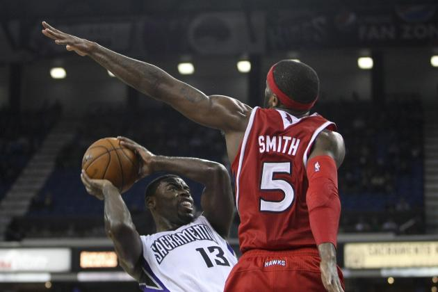 Josh Smith, Tyreke Evans and Latest NBA Free Agency Buzz