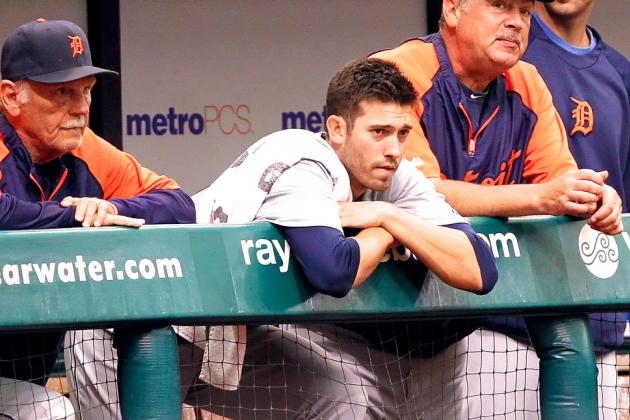 Rick Porcello Suspended 6 Games for Intentionally Hitting Ben Zobrist