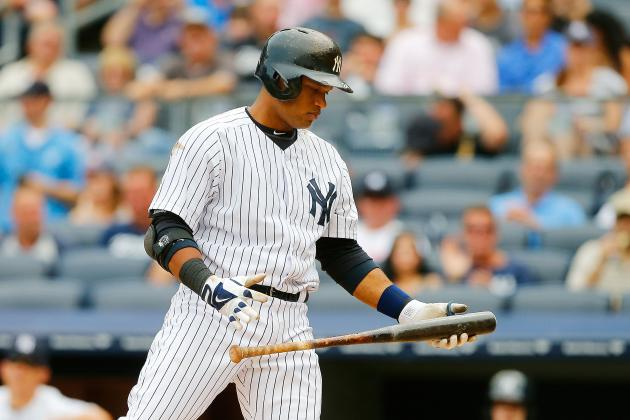 What Yankees' Big Drop in 2013 Attendance, TV Ratings Means for the Franchise