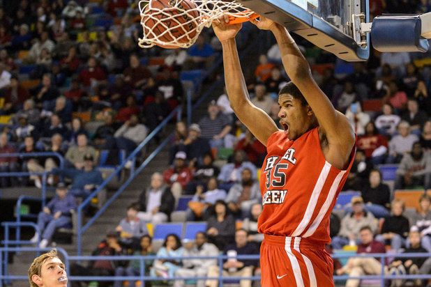Hazel Green Standout Lewis Sullivan, the Class 6A Player of the Year
