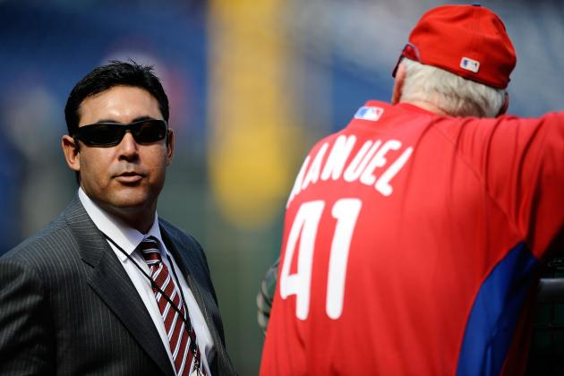 Philadelphia Phillies: Blame for the Woes Must Be Placed on Ruben Amaro Jr.