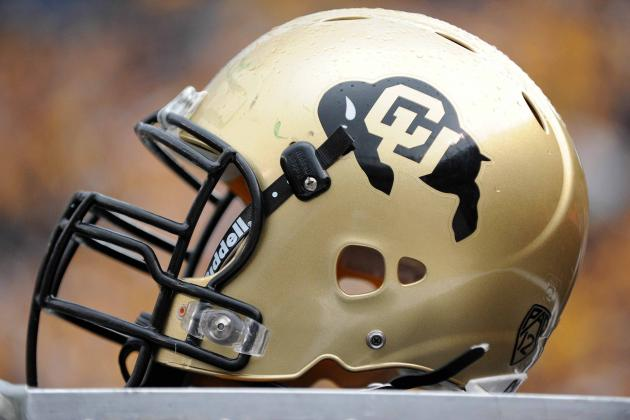 Buffs Fans Drawn to 'Dynamic' Rick George in AD Search