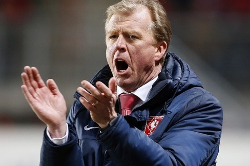 McClaren Joins Harry Redknapp's Backroom Staff at QPR