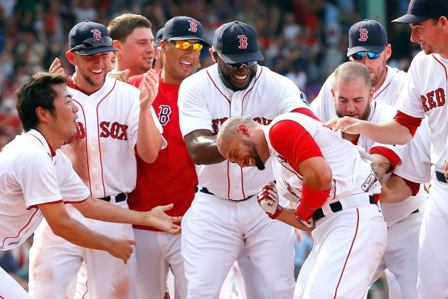 Boston Red Sox: 4 Reasons Why This Team Is Elite