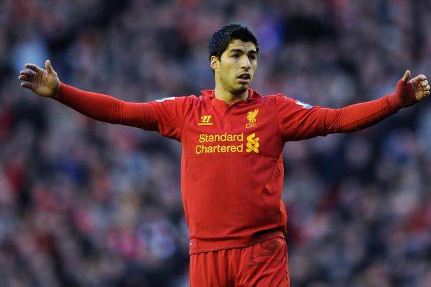 Is Luis Suarez Too Selfish a Player to Fit in at Real Madrid?