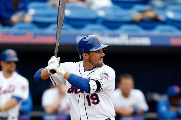 Mets Option Zach Lutz