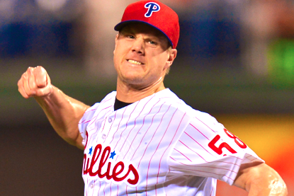 Jonathan Papelbon Calls Yasiel Puig Potentially Making All-Star Team 'Stupid'