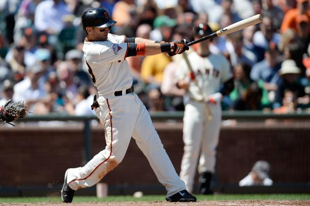 San Francisco Giants All-Star Vote Totals Show Flaw in the System