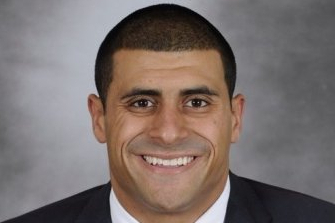 Fight Occurs After Iowa Assistant Mistaken for His Brother, Aaron Hernandez