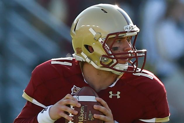 EA Sports NCAA Football '14: Keeping It Real With Boston College Football
