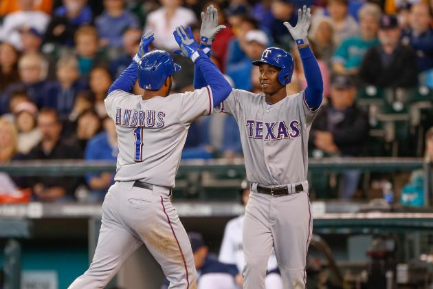 ESPN Gamecast: Mariners vs. Rangers