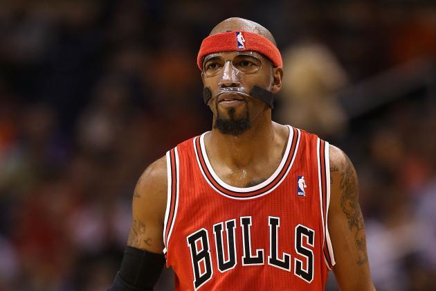 Bulls Rumors: Latest Buzz Surrounding Offseason in Chicago