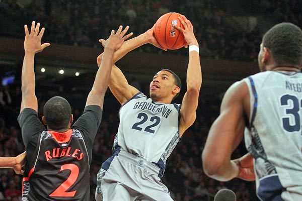 NBA Draft 2013: Latest Word on Top College Players