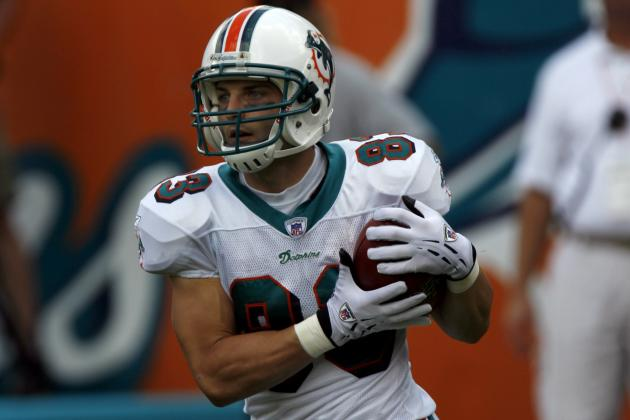 Miami Dolphins: All-Time Underrated, Overrated Players