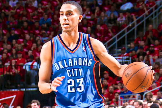 Kevin Martin to Timberwolves as Part of 3-Team Sign-and-Trade