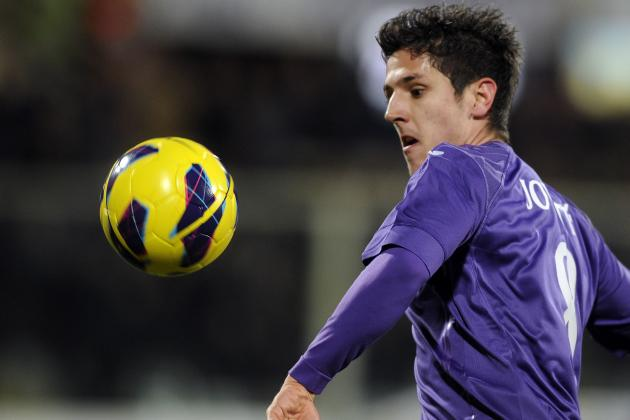 Juventus Transfer Rumours: Why Jovetic Won't Happen But Ogbonna Will For Juve