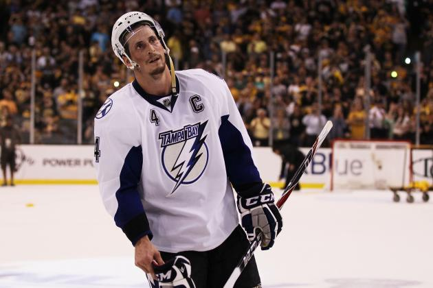What Does Vincent Lecavalier Signing Mean for the Philadelphia Flyers?